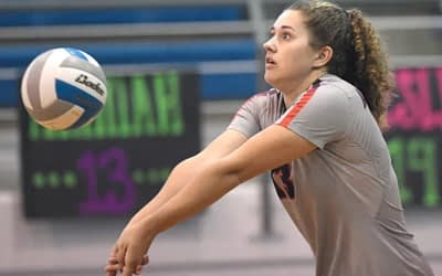 Texas high School Volleyball Rewind: Annapolis Christian Academy eyes state title
