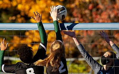 Vermont high school volleyball: ADs approve tournament for Chittenden County teams