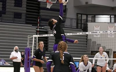 Streaks broken, pursuit of perfection, surprise success and more from volleyball sectionals