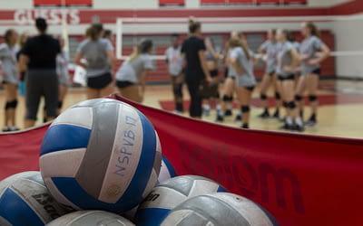 Minnesota high school football, volleyball OK'd for fall seasons