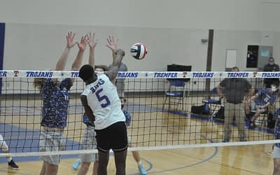 High school boys volleyball: Indian Trail claims SEC title outright