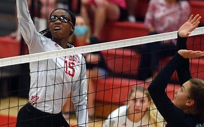 Florida high school volleyball: Gulf Coast at Vero Beach